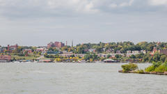 Cover for This Hudson Valley 'City' Is the Fastest Growing in New York State