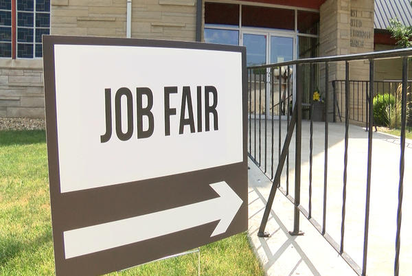 Picture for IDOC to host job fair Wednesday, hiring workers at all levels