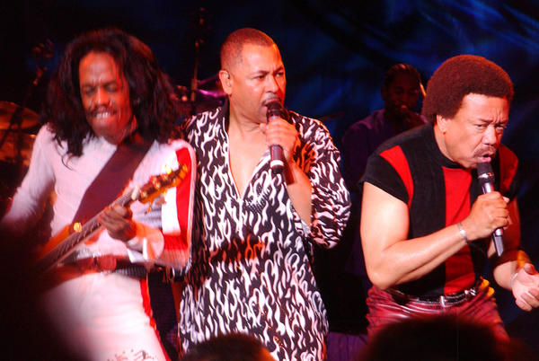 Picture for The Story Behind Earth, Wind & Fire's Hit Song 'September'