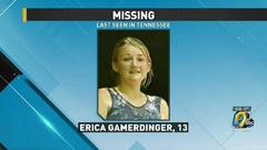 Cover for Police in Tennessee searching for missing teenagers, including one from eastern Iowa