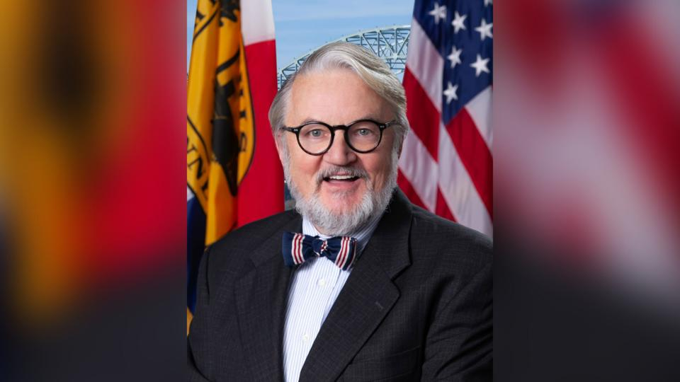 Picture for Local doctor & city councilman tests positive for COVID