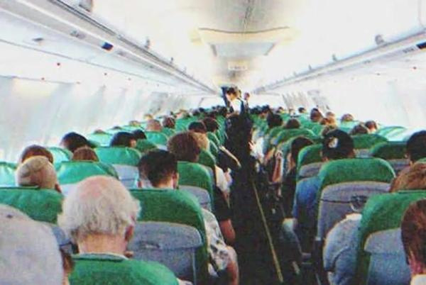 Picture for Little Child Disappears from a Plane during a Flight, Then Poor Mom Discovers the Truth — Story of the Day