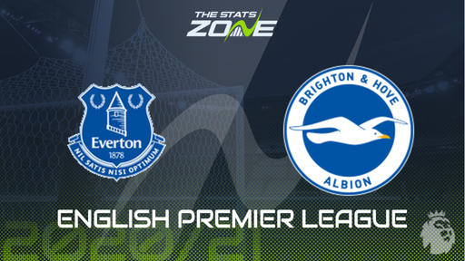 2020 21 Premier League Everton Vs Brighton Preview Prediction News Break