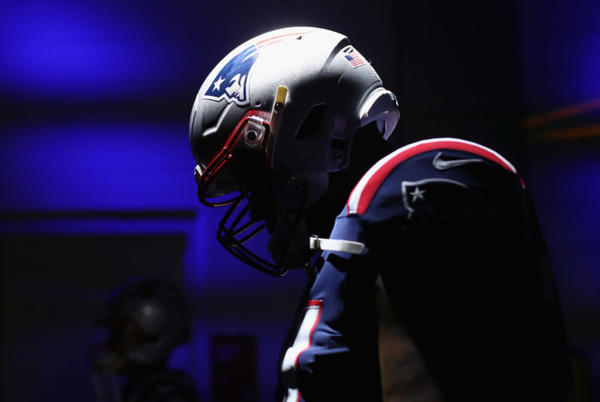 Picture for Patriots Suffer Major Injury Blow Ahead Of Sunday