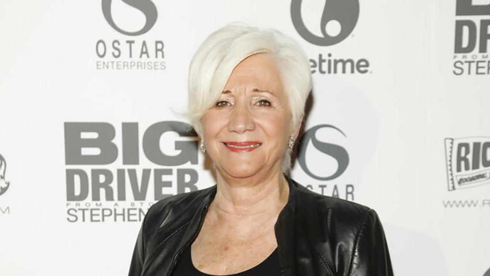 Picture for Olympia Dukakis, Oscar-Winning 'Moonstruck' Actress, Dies at 89