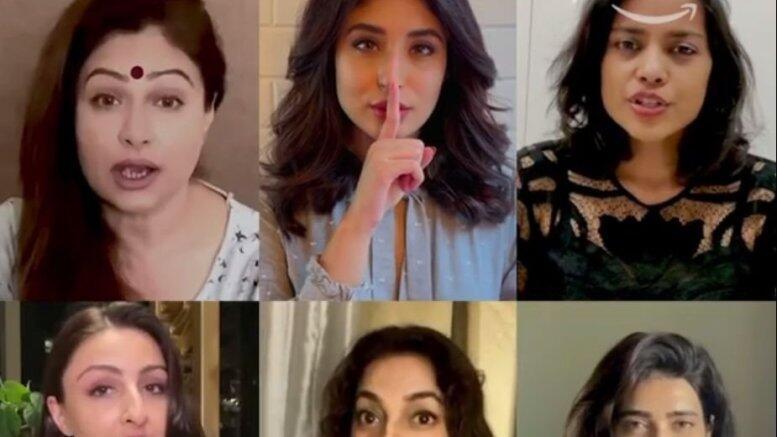 Picture for Kritika Kamra: 'Hush Hush' is an engaging thriller