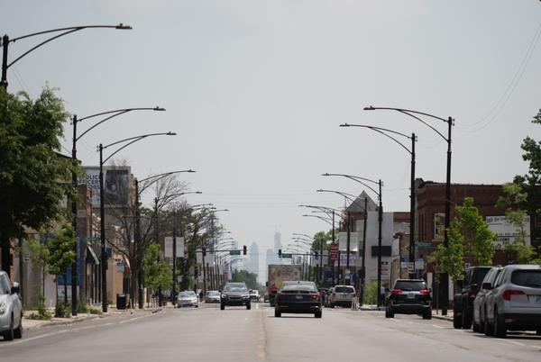 Picture for Chicago Avenue Upgrades Will Include Better Lighting, Public Seating To Bring Soul City Corridor To Life
