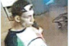 Picture for Biloxi PD asking for assistance in identifying shoplifter