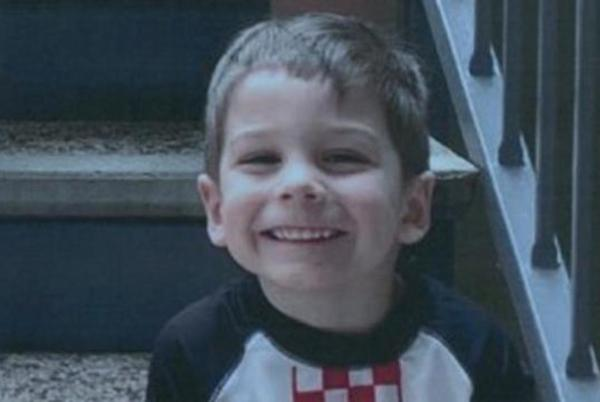 Picture for Body of missing 5-year-old Elijah Lewis found in Massachusetts park