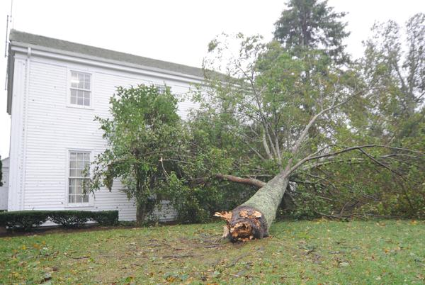 Picture for What we know about Cape Cod power outages, schools, transportation and more