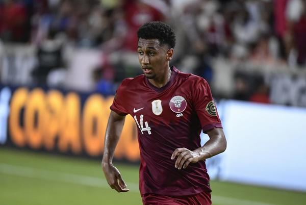 Picture for How to watch Qatar vs. El Salvador: Live stream, start time, TV channel (Gold Cup 2021)