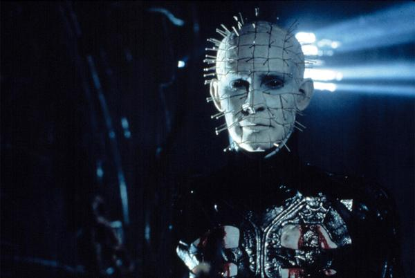 Picture for Hellraiser TV series director says having dueling Pinhead movie project will be 'a fun cultural experiment'