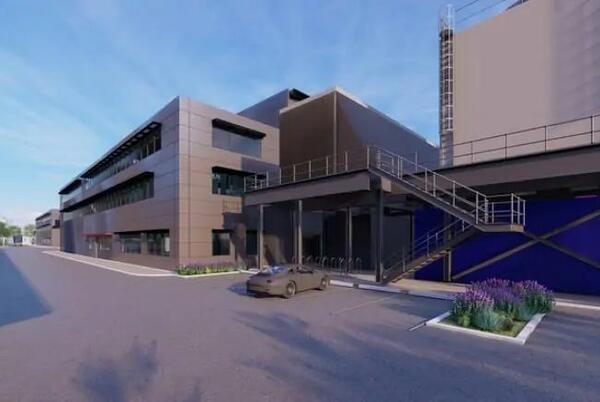 Picture for PGIM Enters APAC Data Centre Market with $575M Equinix Sydney JV