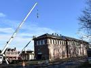 Picture for Sauk County receives funding, progresses with Baraboo historic depot restoration