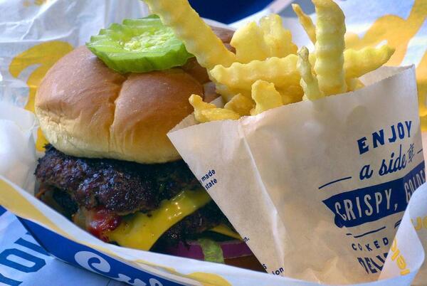Picture for Butter burgers, gourmet tacos, jerk chicken & more: New restaurants open in Middle GA