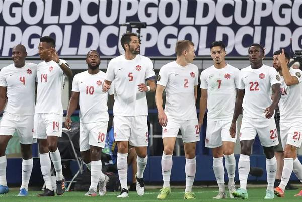 Picture for Mexico vs Canada live stream: how to watch Concacaf Gold Cup semi-final from anywhere