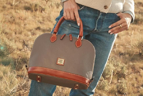Picture for 40% Off Dooney & Bourke Totes, Satchels, Crossbody Bags & More