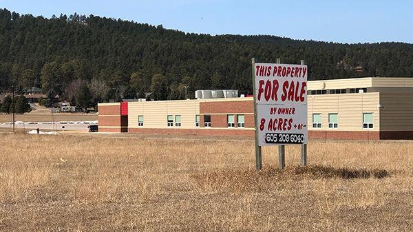 Cover for Meade School Board reviews Jenter land purchase agreement