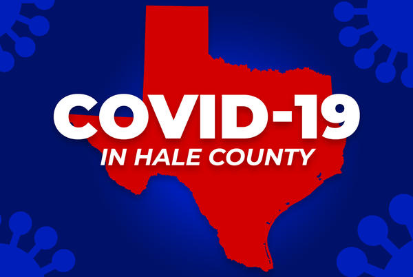 Picture for Hale Co/City of Plainview report 2 additional deaths, 125 cases in bi-weekly update