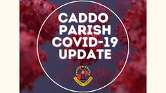 Cover for Caddo Parish will require masks to be worn inside all facilities, offices