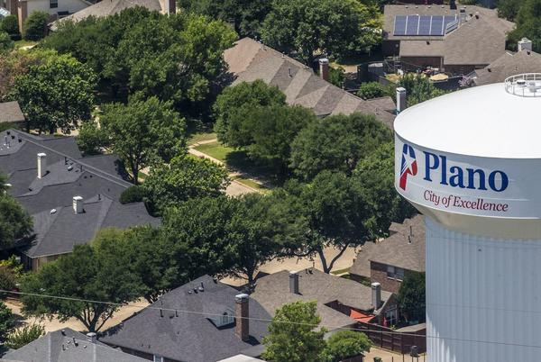 Picture for Plano is set to replace the failed Plano Tomorrow plan. Here's what you should know