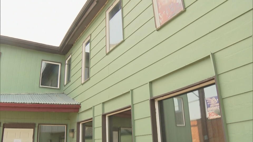 Picture for New Center Offers Recovery Resources For Homeless In Jefferson County