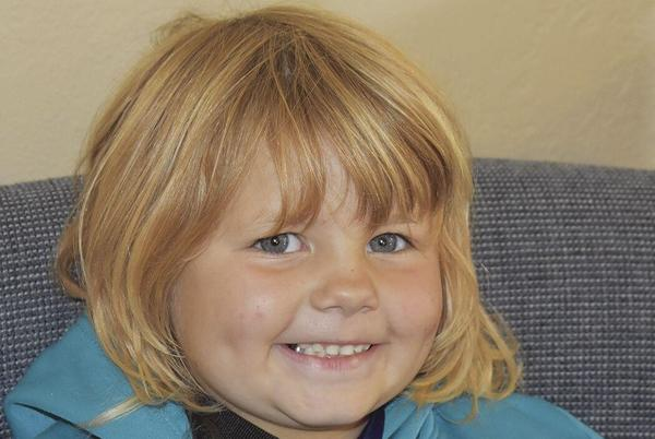 Picture for Support grows for 5-year-old who needs heart surgery