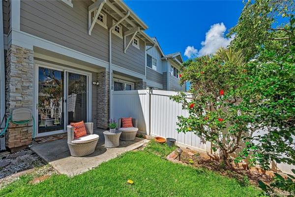 Picture for Home ownership in Honolulu is within reach with townhouses like these
