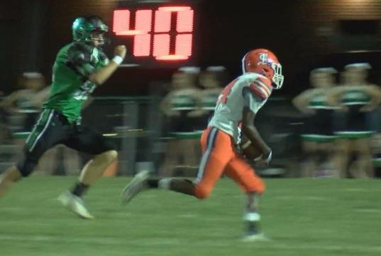 Picture for Friday Football Fever Week 4 Play of the Week nominees