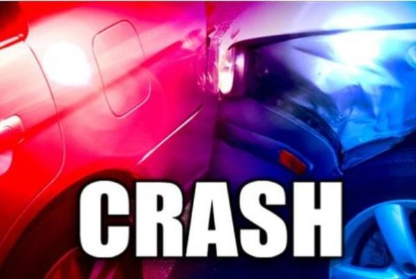 Picture for Two vehicle crash North of Bakersfield Wednesday Night