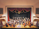 Picture for The Ariel Theatre showcased with local musician's award
