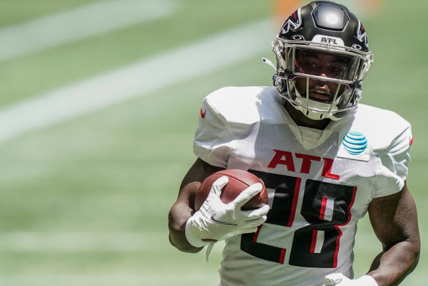 Picture for Falcons vs. Eagles: 7 storylines to follow in Week 1