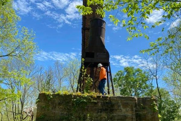 Picture for Anticipated Old Iron Works Festival returns to Maramec Spring Park