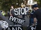 Picture for Massachusetts Gov. Charlie Baker facing test with federal eviction moratorium lifting