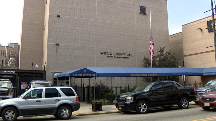 Cover for Will Passaic County's jail close?
