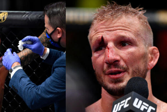 Picture for TJ Dillashaw Admits To Lying During Cory Sandhagen Fight