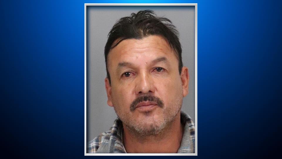 Picture for Man Accused of Multiple Child Molestations in Morgan Hill
