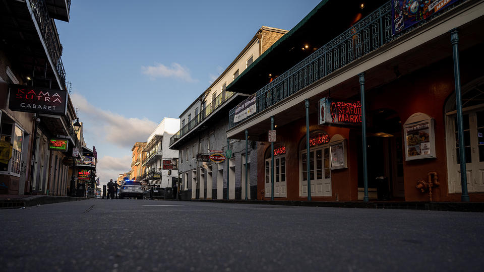 Picture for New Orleans Museums Offer Free Admission In August, Part Of 'New Orleans Museum Month'