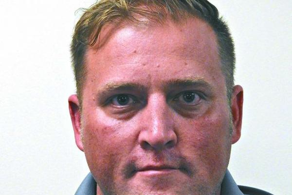 Picture for Saaranen appointed Houghton County sheriff