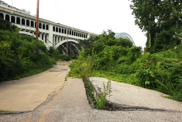 Picture for First Look: New plans for Irishtown Bend Park depict a project poised to shift from vision to reality
