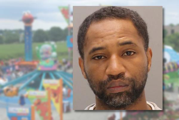 Picture for Man sentenced for 'sucker-punching' teen Sesame Place employee over masking tiff