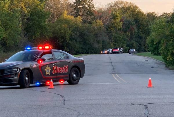 Picture for Medical examiner called to 'suspicious death' on northwest side