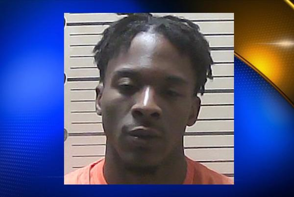 Picture for Man in Starkville charged with sex crimes involving children