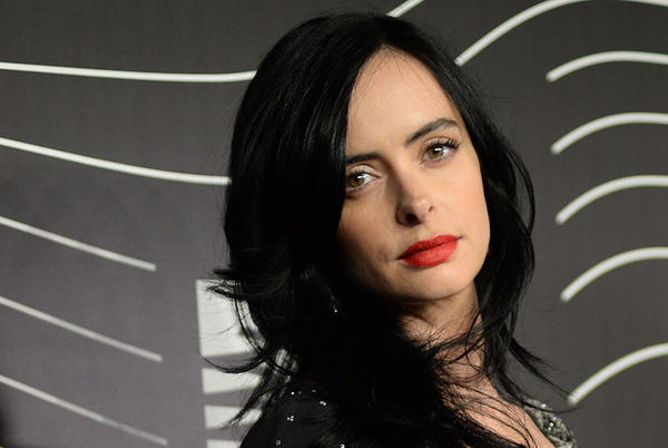 Picture for Krysten Ritter Joins 'Love and Death' Series at HBO Max From David E. Kelley