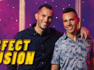Picture for Gay illusionists showcase their authentic acts