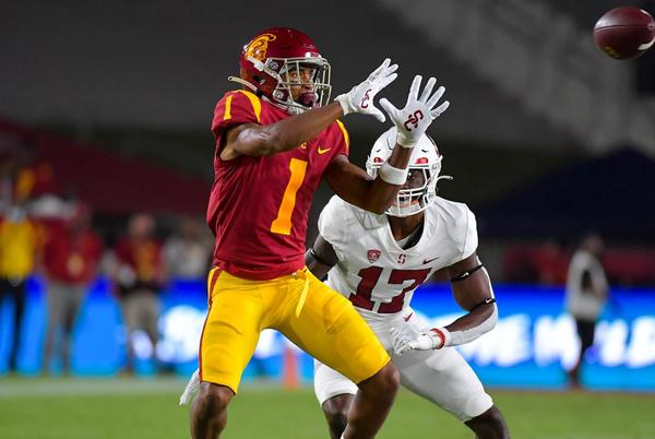 Picture for How To Watch And Listen: USC Football vs. Oregon State