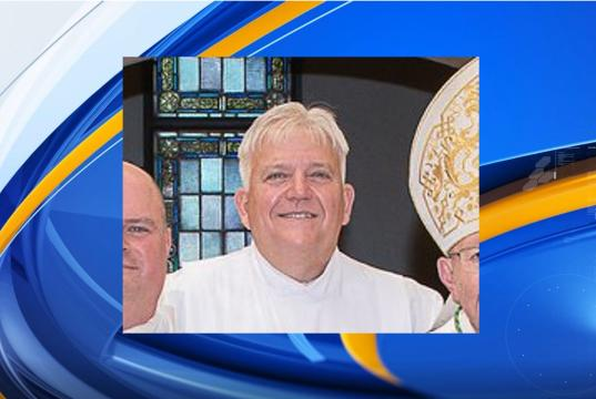 Picture for UPDATE: Lafayette deacon on leave after allegations of child sexual abuse surface in Shreveport