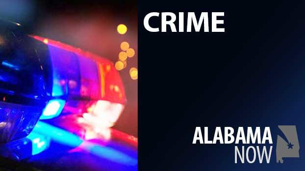 Cover for Alabama man arrested after allegedly shooting woman in head, pushing her out of moving vehicle