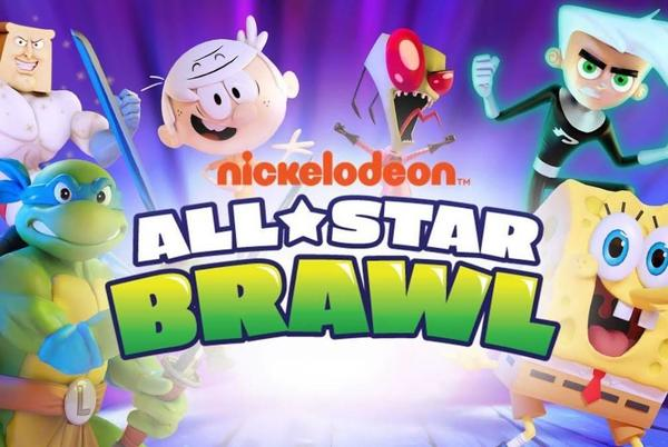 Picture for Nickelodeon All-Star Brawl Teases Post-Launch Plans