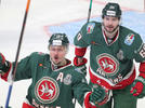 Picture for Former first-round pick Alexander Burmistrov re-signs in KHL